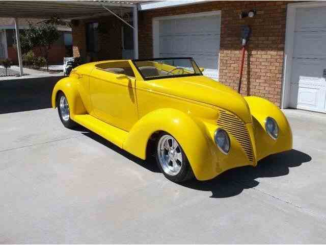Picture of '39 Street Rod - MW5H