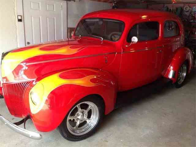 Picture of '40 Street Rod - MW5J