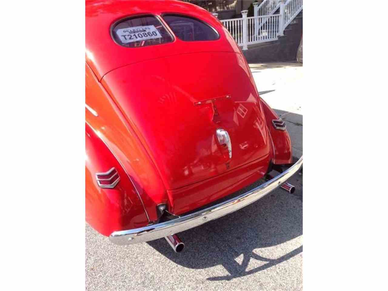 1940 Ford Street Rod for Sale | ClassicCars.com | CC-1068103