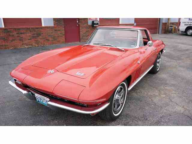 Picture of '66 Corvette - MW67