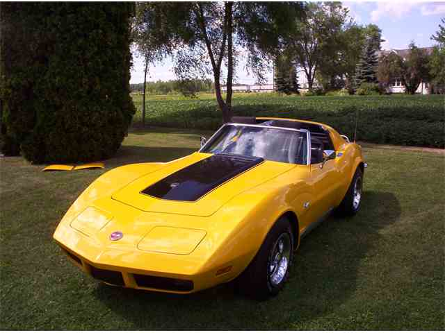 Picture of '73 Corvette - MW6F