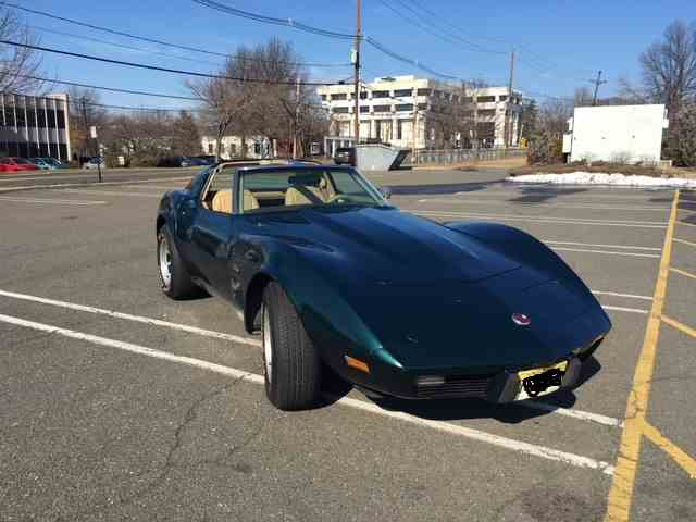 Picture of '76 Corvette - MW6G