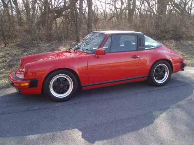 Picture of 1984 Porsche 911 - $79,950.00 Offered by Classic Auto Rod LLC - MQJ2