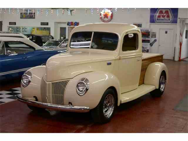 Picture of '41 Pickup - MW6N
