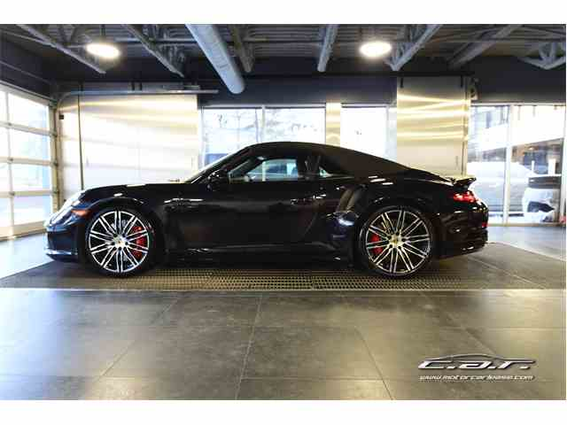 Picture of '15 911 Turbo - MW76