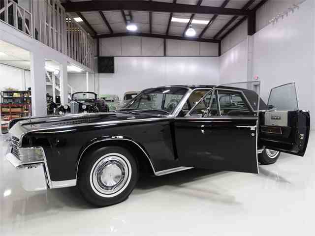Picture of '65 Continental - MW7B