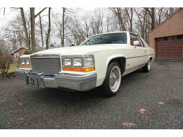 Picture of '81 Coupe DeVille - MW7N