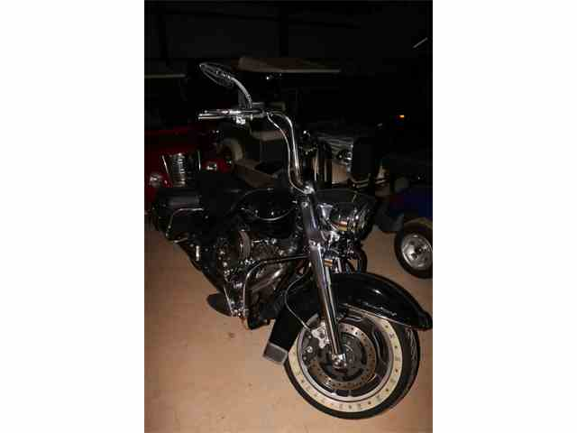 Picture of '08 Road King - MPYQ