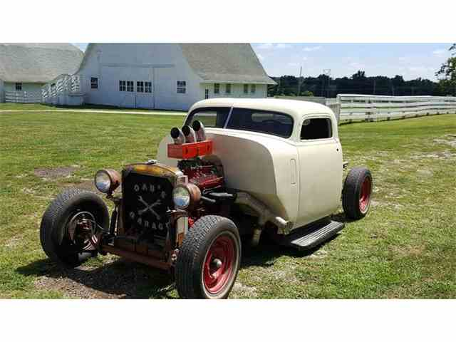 Picture of '49 Street Rod - MQJ8