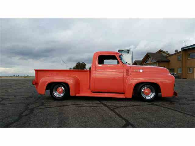 Picture of '55 F100 - MW8G