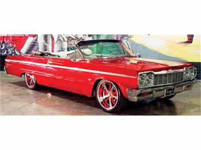 Picture of '64 Impala SS - MW8N