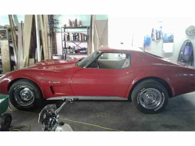 Picture of '75 Corvette - MQJH