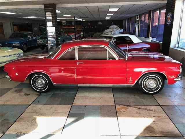 Picture of '64 Corvair - MQJK