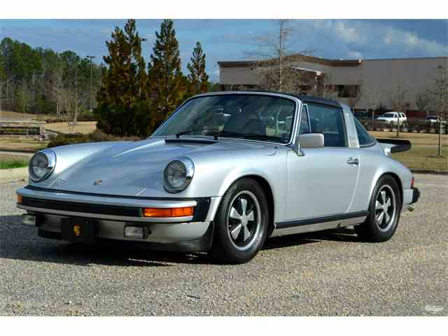 Picture of '77 911 - MWBR