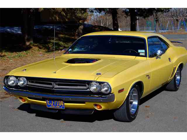 Picture of '71 Challenger R/T - MWBX