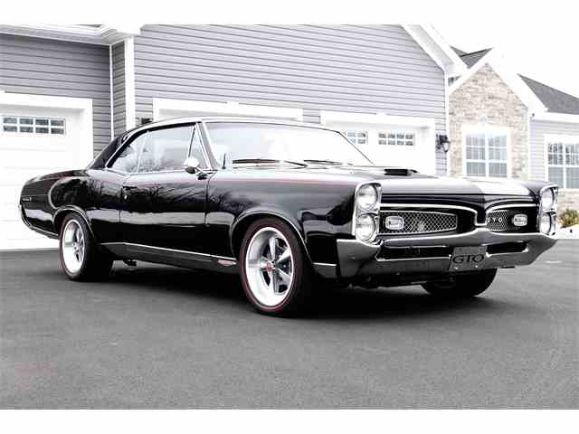 Picture of '67 GTO - MWC0