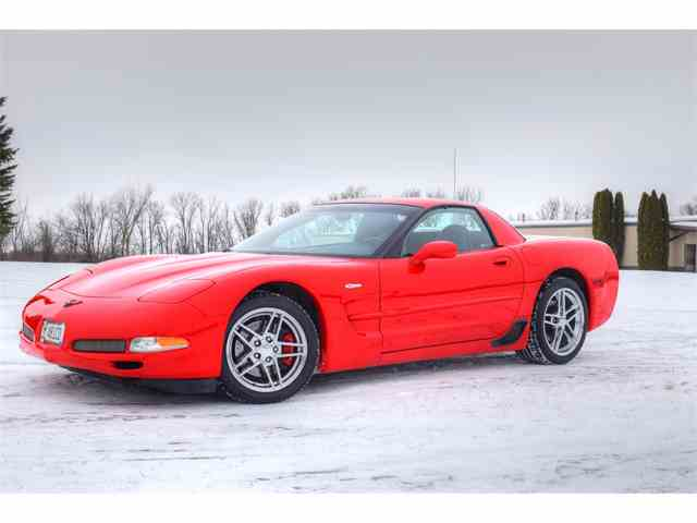 Picture of '02 Corvette - MWCC