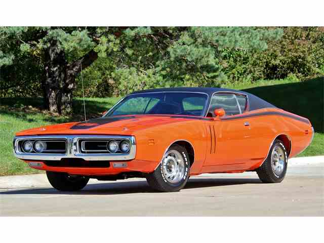 Picture of '71 Charger R/T - MWCX