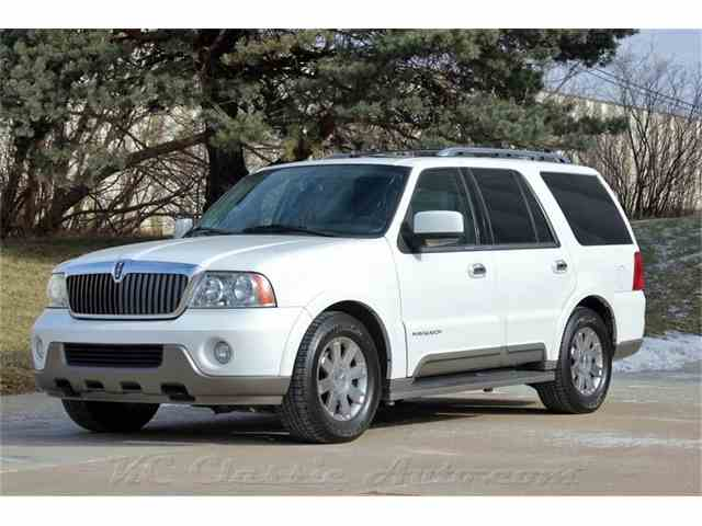 Picture of '04 Navigator - MWD2