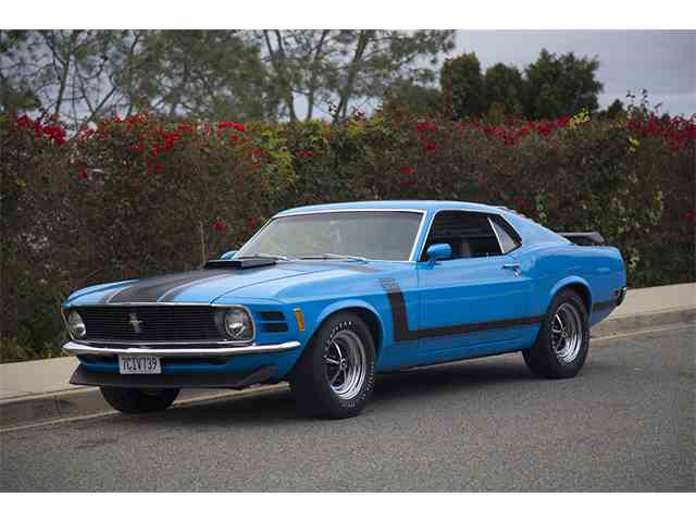 Picture of '70 Mustang - MWD3