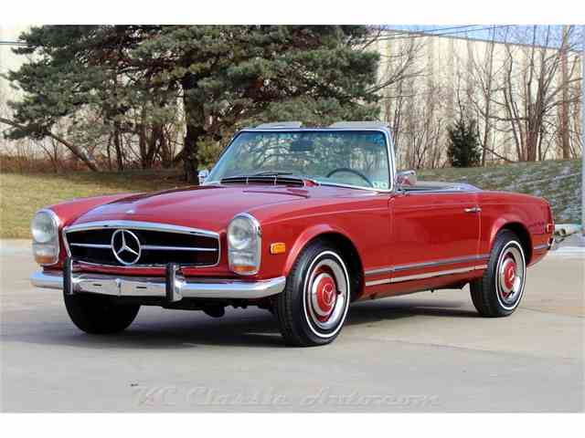 Picture of '66 230SL - MWD4