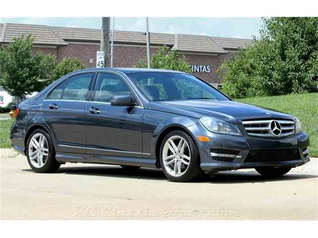 Picture of '13 C250 - MWD5