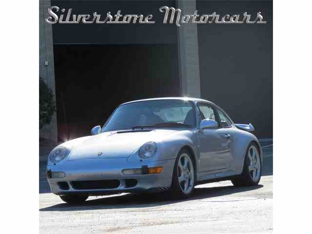 Picture of '96 993 Turbo - MWDA