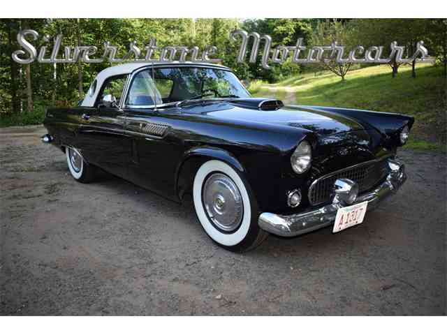 Picture of '56 Thunderbird - MWDD