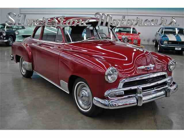 Picture of '51 Bel Air - MWDE