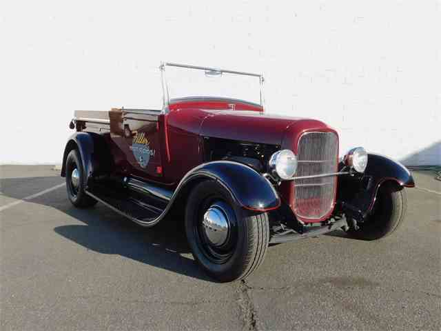 Picture of '28 Model A - MWDP