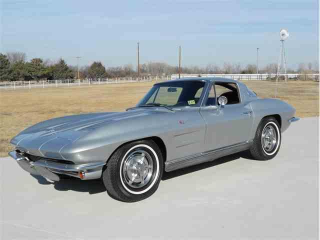 Picture of '63 Corvette - MWEV