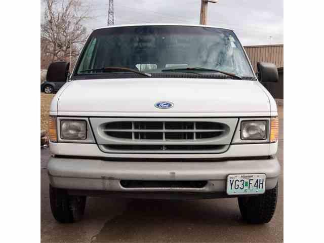 Picture of '97 E250 - MWF0