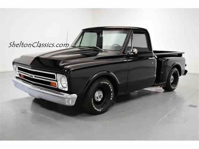 Picture of '68 C10 - MWFD