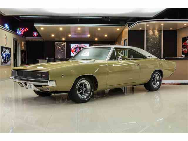 Picture of '68 Charger - MWFZ