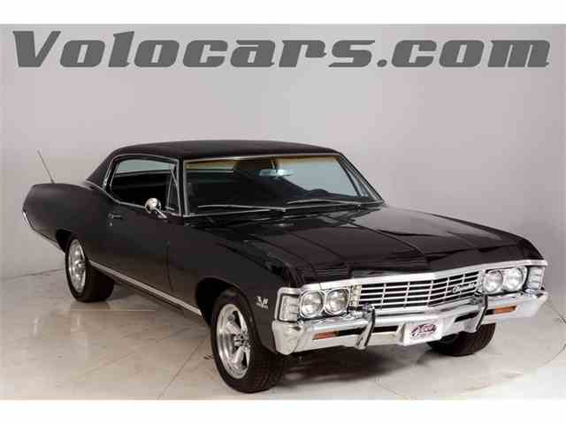 Picture of '67 Caprice - MWH3