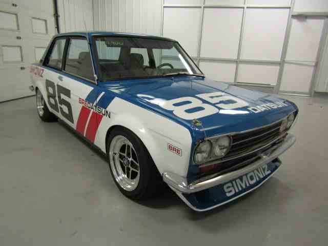 Picture of 1971 Datsun 510 - $29,900.00 Offered by Duncan Imports & Classic Cars - MQK4
