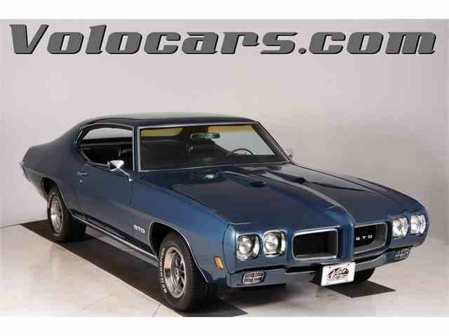 Picture of '70 GTO - MWHA