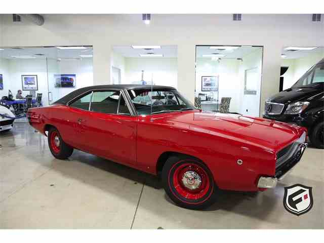 Picture of '68 Charger R/T - MWHC