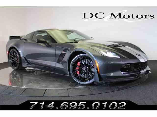Picture of '17 Corvette - MWHY