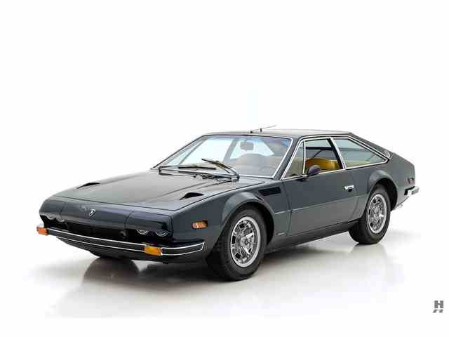 Picture of '72 Jarama 400GT - MQK9