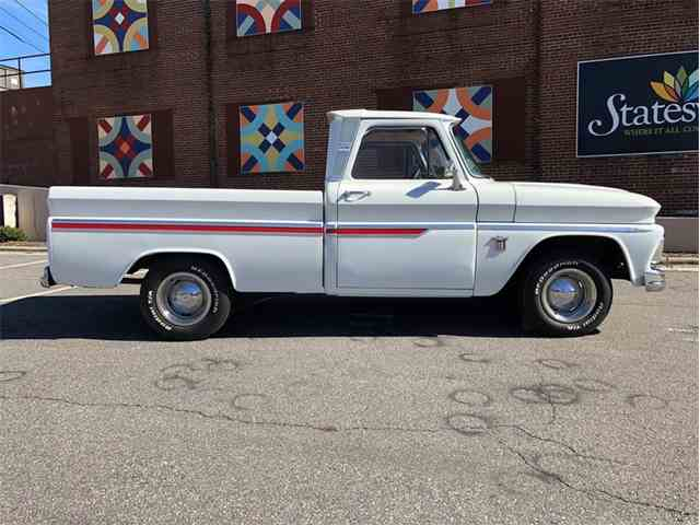 Picture of '64 C10 - MWIS