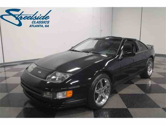 Picture of '92 300ZX - MWJN