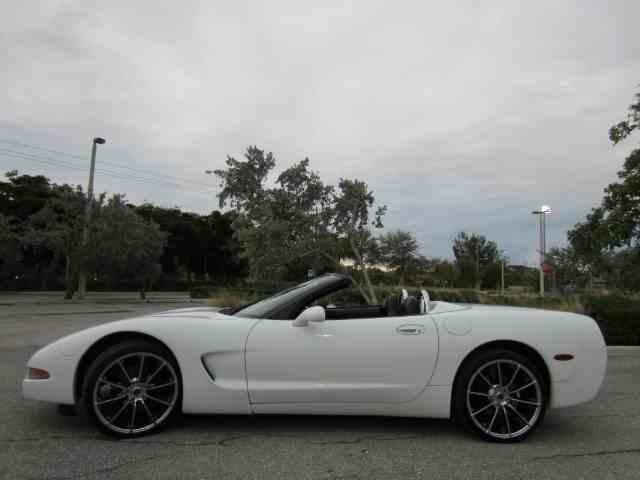 Picture of '00 Corvette - MQKE