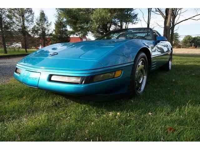 Picture of '94 Corvette - MWKB