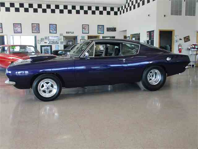 Picture of '67 Barracuda - MWKC