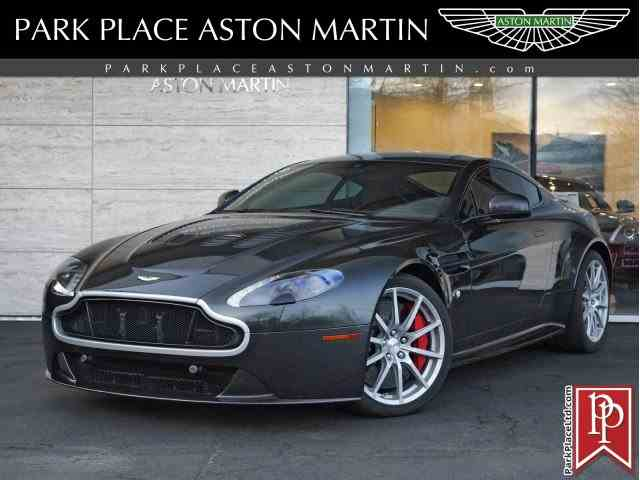 Picture of '15 Aston Martin Vantage - $122,950.00 Offered by Park Place Ltd - MQKJ