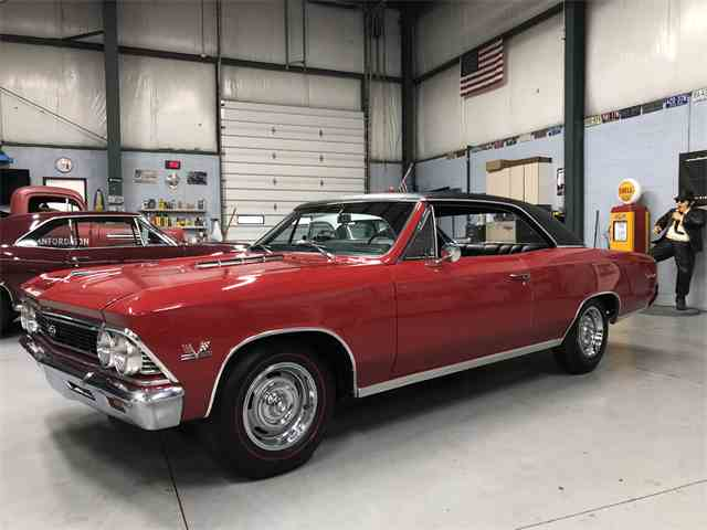 Picture of '66 Chevelle SS - MWLG