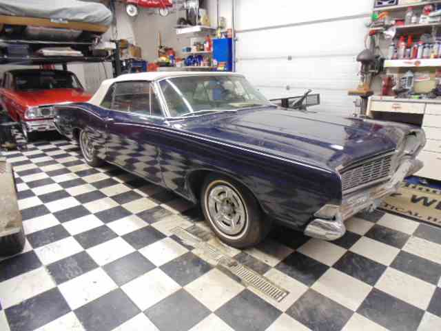 Picture of '68 Galaxie 500 - MWOG