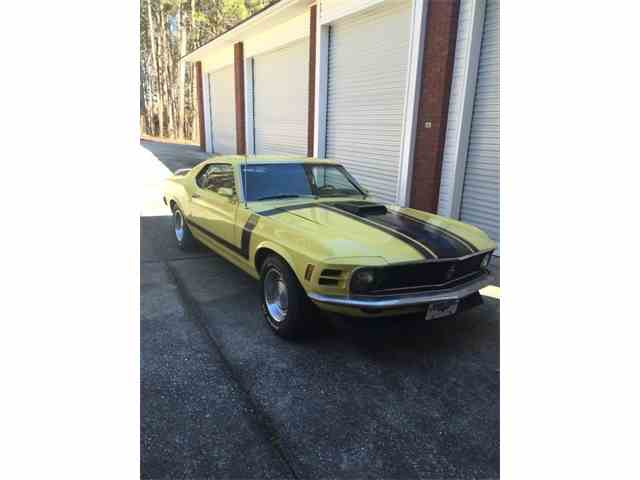 Picture of '70 Mustang - MPYW