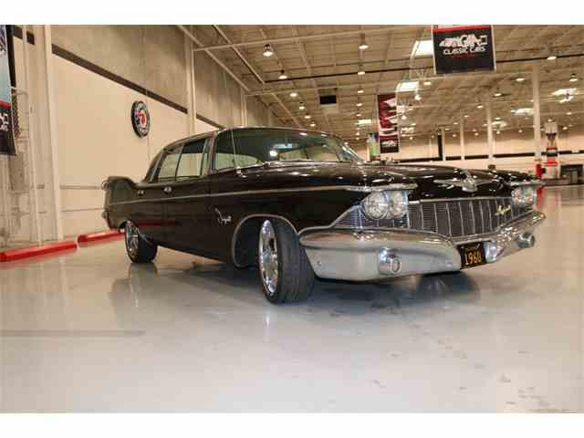 Picture of '60 Imperial - MQL3